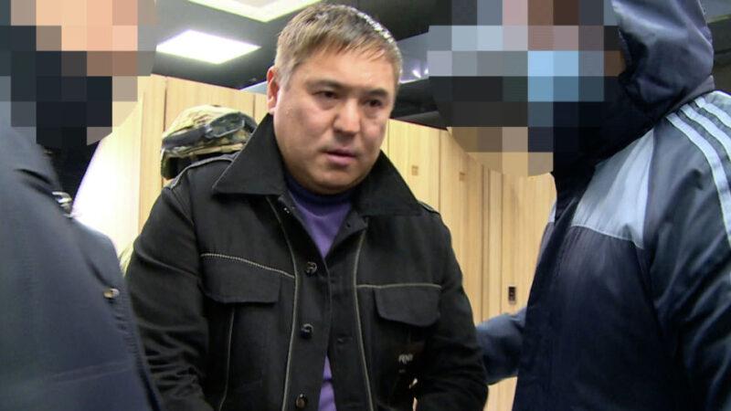 УКМКнын маалымат кызматы кримтөбөл Камчы Көлбаевдин бошотулушу боюнча маалымат берди