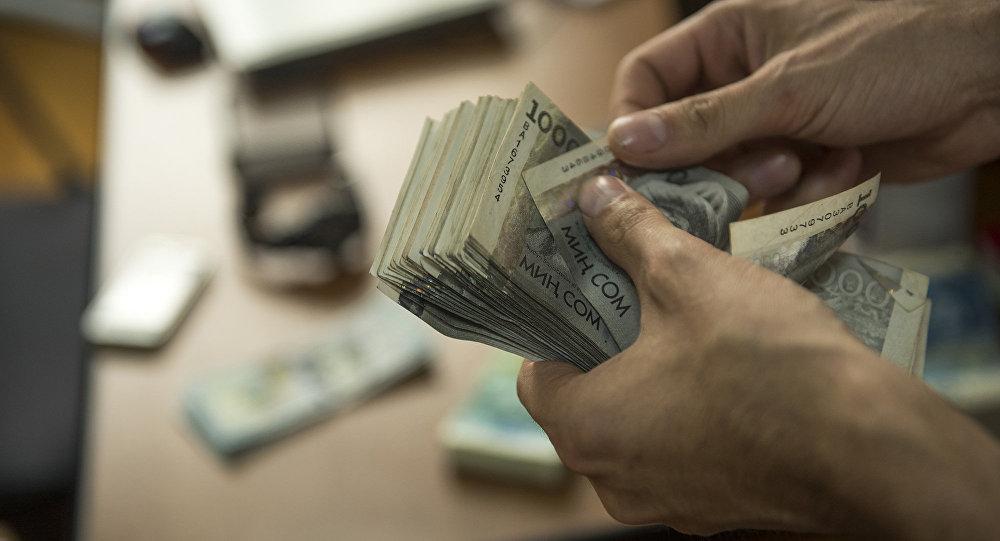 УКМК: Саламаттыкты сактоо министрлигинде коррупциялык схема аныкталды