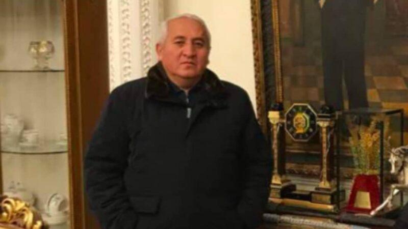 УКМК: Жалил Атамбаев кармалды