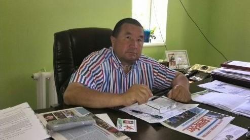 Кара-Көл ШИИБдин башчысы кармалды