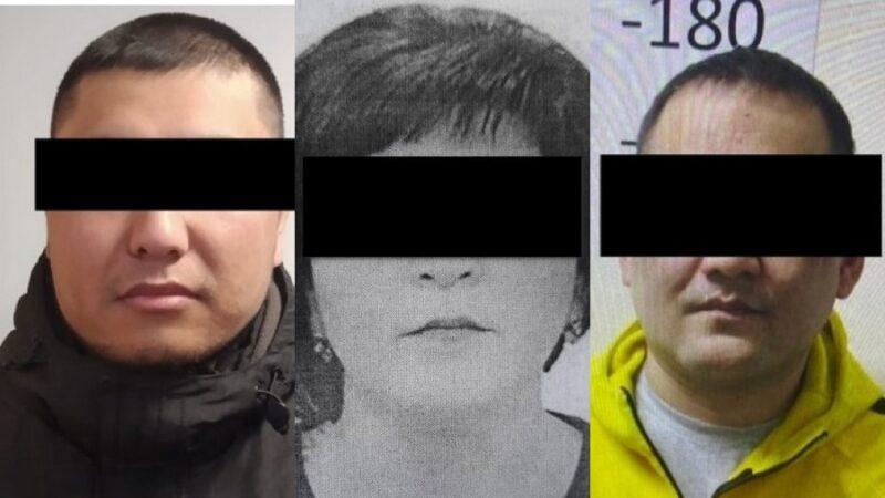 Россия Федерациясында эл аралык издөөгө алынган кыргызстандыктар кармалды