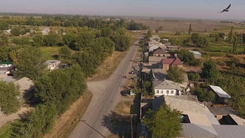 Садовое айылынын тургундары: Жергиликтүү бийликтен колдоо жок