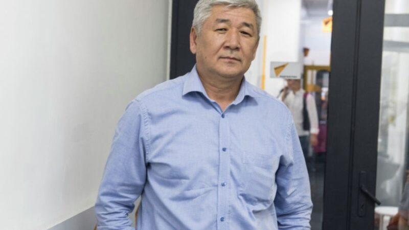 Маратбек Чолпонкулов «Кыргызалтындын» жаңы жетекчиси болуп дайындалды
