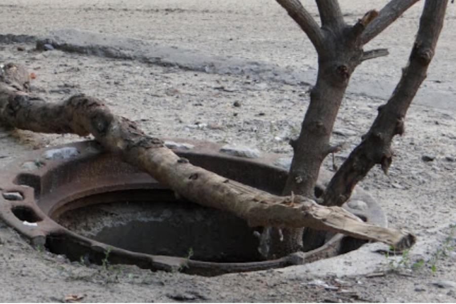 Токтогулдагы Жаңы-Жол айылында 2 жылдан бери суу жок