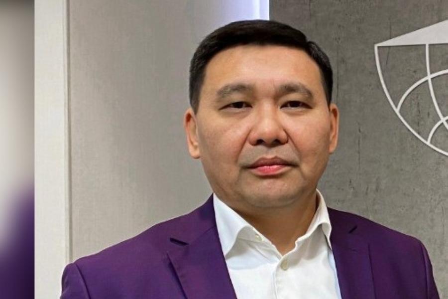 Азат Базаркулов «Альфа Телеком» ЖАКынын директору болуп дайындалды