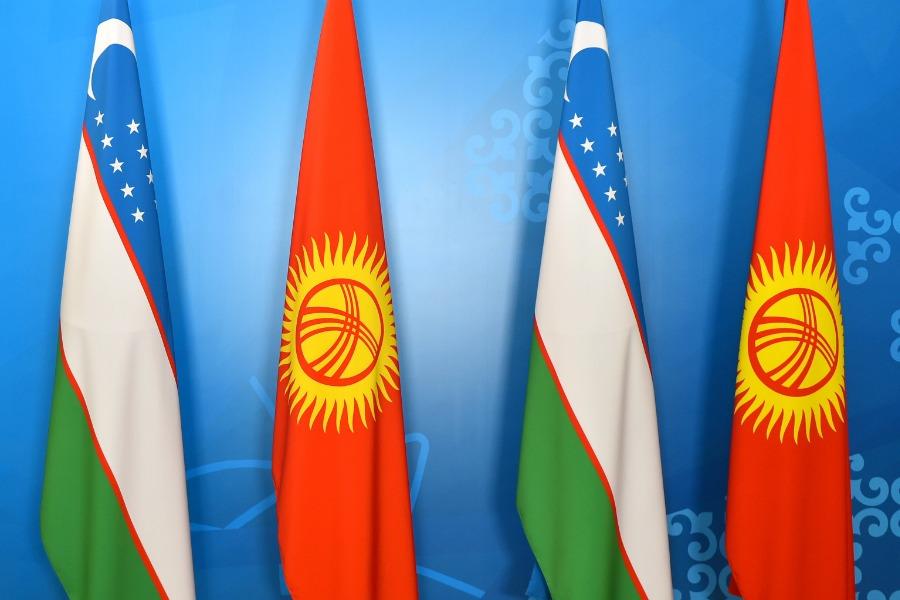 Кыргызстан менен Өзбекстан 50 млн долларлык келишимге кол койду