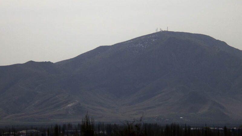 Талаштагы Унгар-Тоонун 35 гектары Кыргызстанга өттү