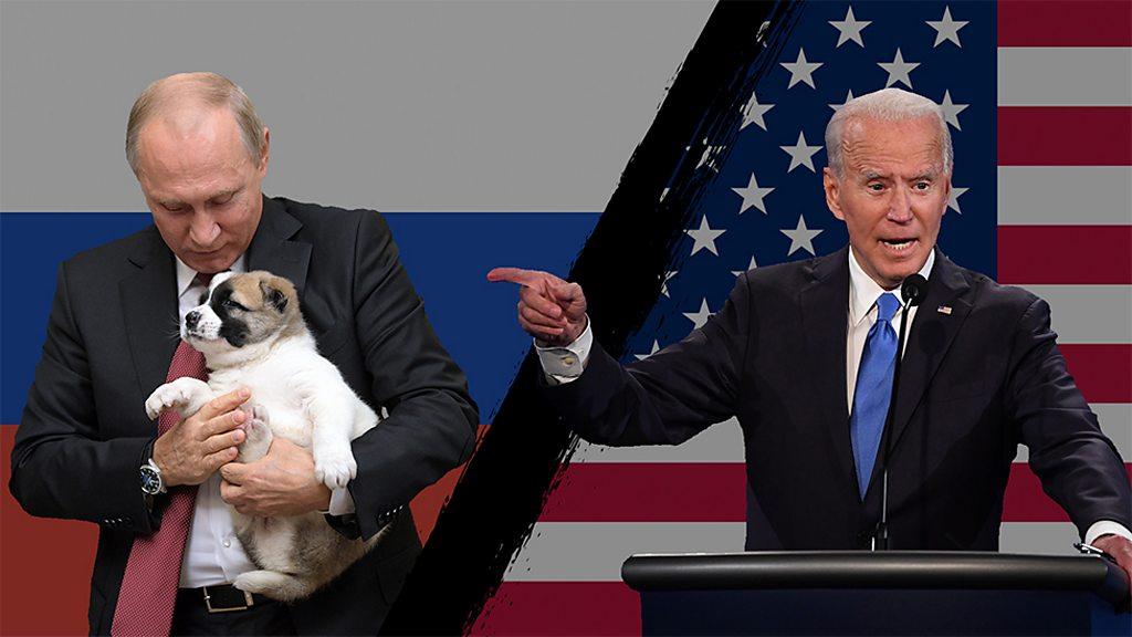 Байден: Путин АКШдагы шайлоого аралашкандыгы үчүн жооп берет