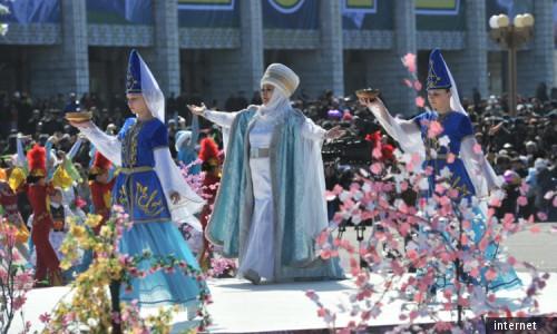 Бишкекте Нооруз майрамына карата иш-чаралар өткөрүлбөйт