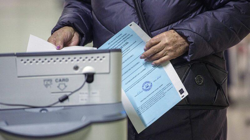 Нарын шаарында 9 партия ат салышты. Кайсы партия алдыда (тизме)