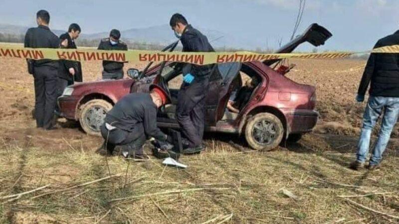 Бишкекте «Ала качты» делген 27жаштагы кыздын жансыз денеси табылды