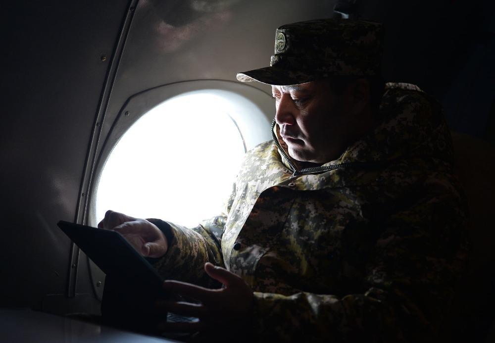 ПрезидентСадыр ЖапаровдунБаткен жана Ош облустарына болгон иш сапары жыйынтыкталды