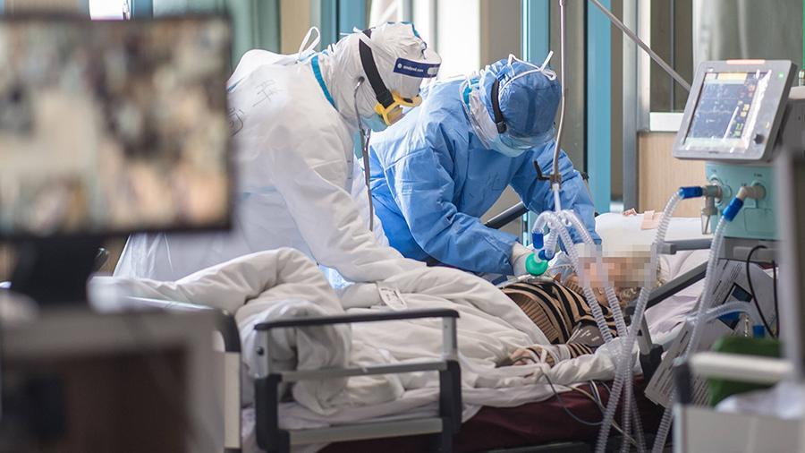 29-апрелге карата коронавирустан Бишкекте 6 жаран каза болду