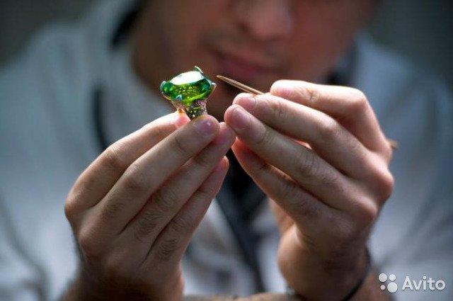 Эмне үчүн Кыргызстандын алтынын ата-мекендик зергерлер ала албайт?