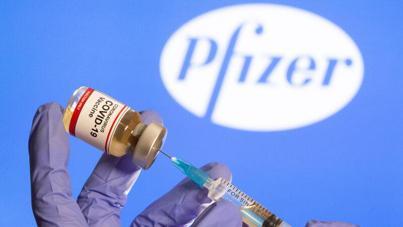 2 өлкөдө жасалма Pfizer вакцинасынын саткандар кармалды