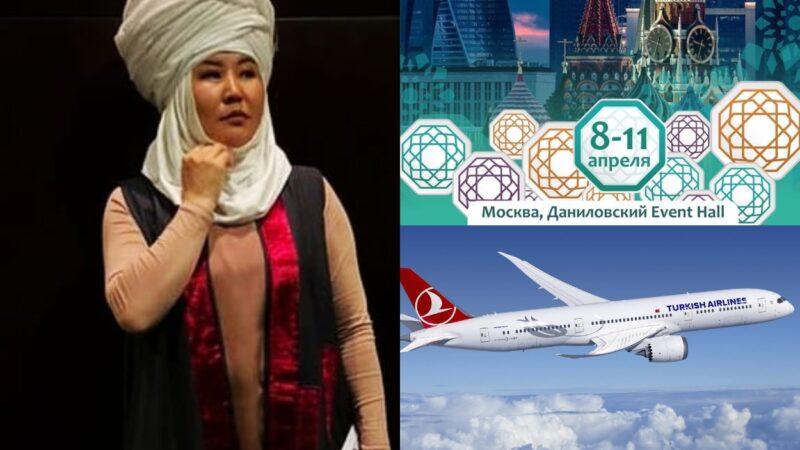 20 саат аэропортто калып кеткен кол өнөрчүлөр «Turkish Airlines» авиакомпаниясын сотко берет