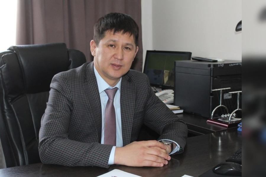 Мелис Сатыбеков министрдин орун басары болуп дайындалды