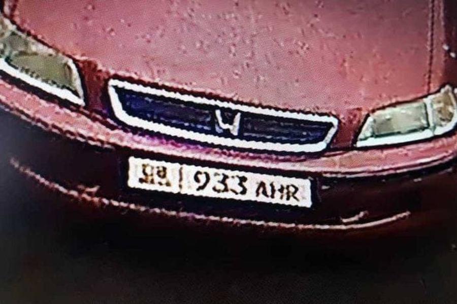 Бишкекте кыз ала качкандар видеого түшүп, бирок дагы эле табыла элек (ВИДЕО)