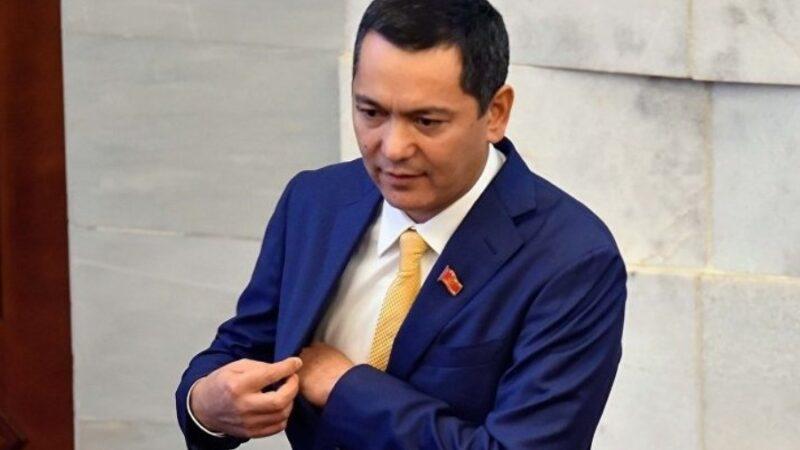 Бабанов убада кылган 100 млн. сомду бюджетке которду