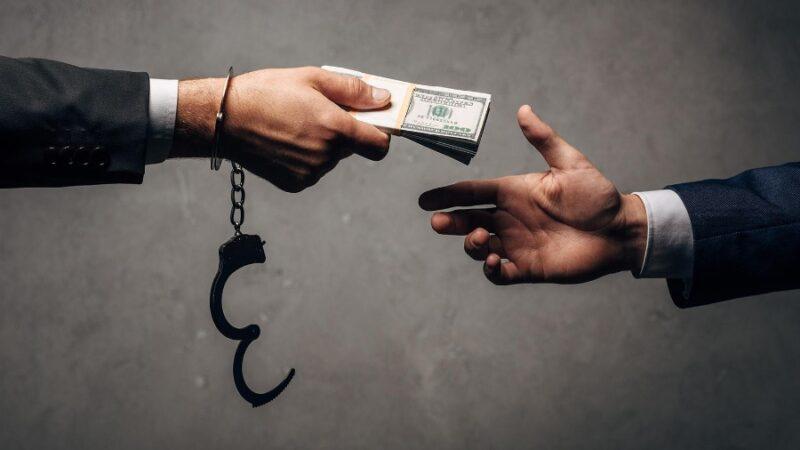 Жол чарба департаментинде 49 млн. сомдук коррупциялык схема аныкталды