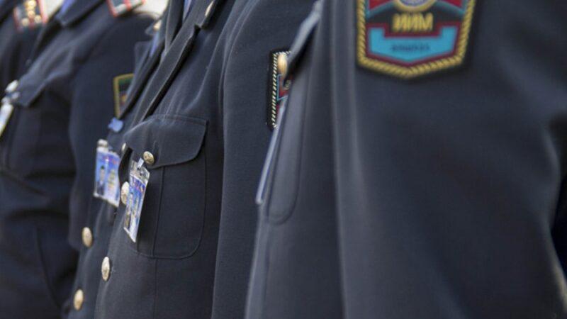Бишкек ШИИБ менен Биринчи май РИИБне жаңы дайындалган кызматкерлер (ТИЗМЕ)