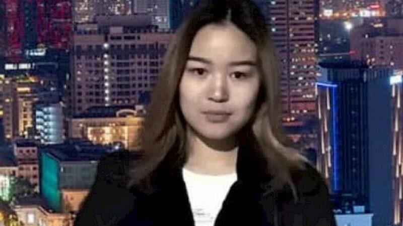 Издөө! Бишкекте 16 жаштагы Назик Уланова 5 күндөн бери дайынсыз