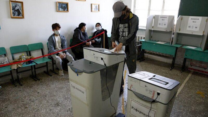 Бишкек шаардык кеңешине 6 партия, Ош шаардык кеңешине 4 партия өттү