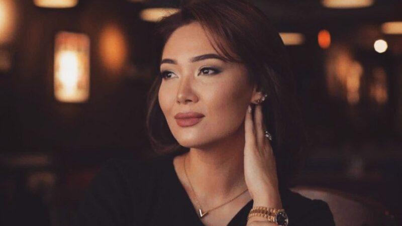 Анжелика Кайратовна: «Бирөөгө өз курагыма жаш көрүнсөм, бирөөгө картаң көрүнөм»