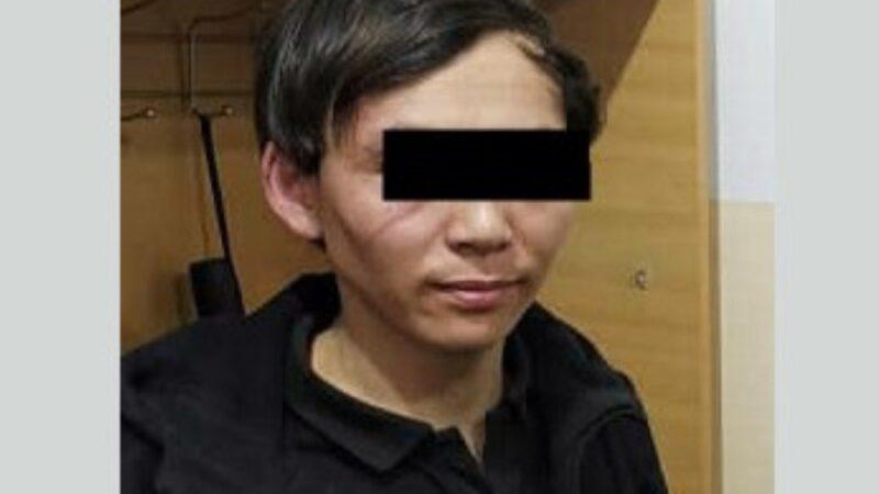 Бишкекте ала качууга шектелип 26 жаштагы жаран кармалды
