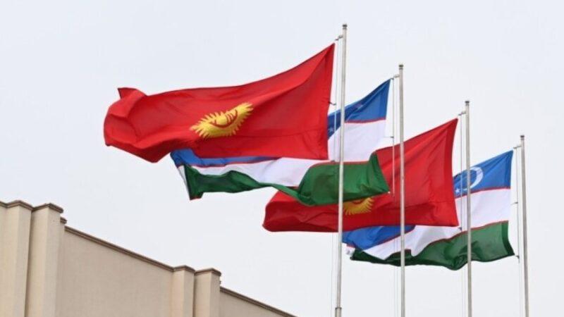 «Кыргыз-өзбек чек арасындагы жер алмашуулар» Ташиевдин жообу