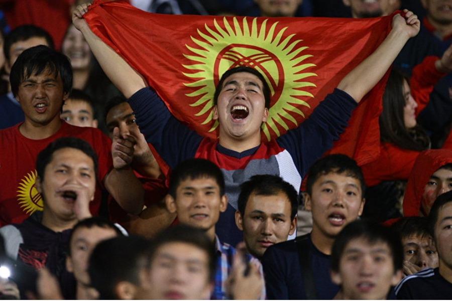 Калктын саны 6 миллион 637 миңге жетип, кыргыздар 73 пайызды түздү