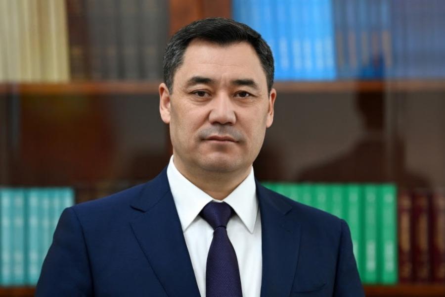 Президент БУУнун 77-кризистик кырдаалдан чыгуу сессиясына катышат