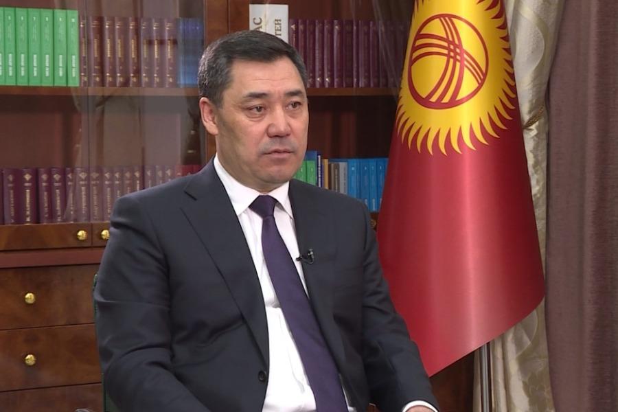 Жапаров: Кыргызстанда 2015-жылга чейин казинолор иштеп келген, бирок…