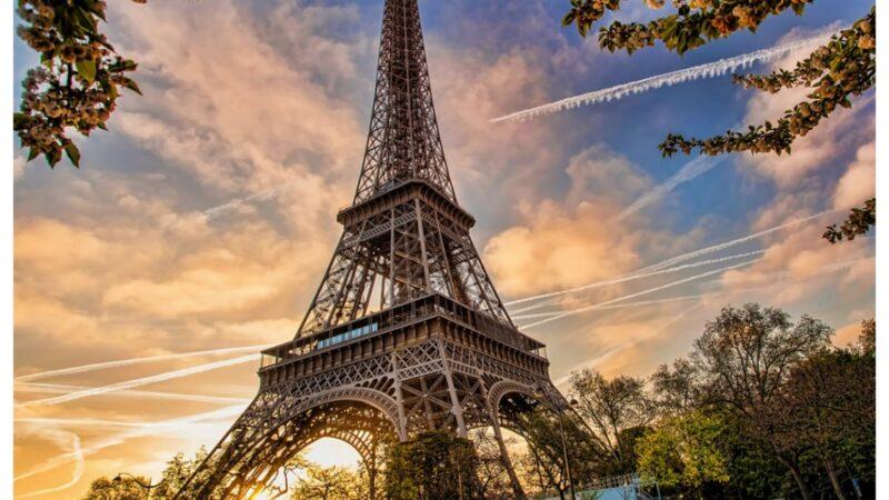 Францияда май айынан тарта карантиндик чектөөлөр алынат