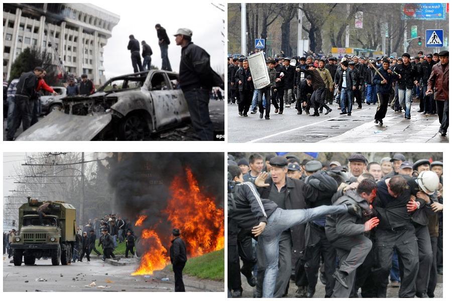7-Апрель-Элдик революциясына 11-жыл  (окуянын хронологиясы)