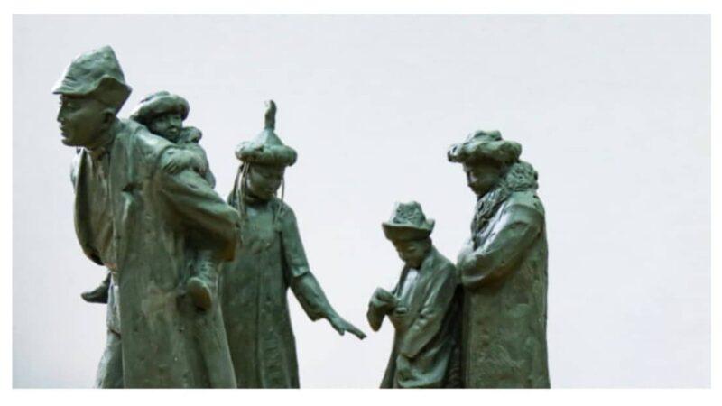 Архитекторлор Бишкек шаарына креативдүү скульпторлорду тургузууну сунушташты