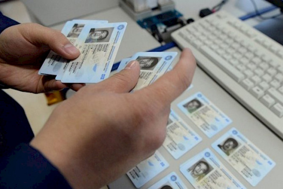 Мамкаттоо памирлик кыргыздар үчүн 60 паспорт даярдады