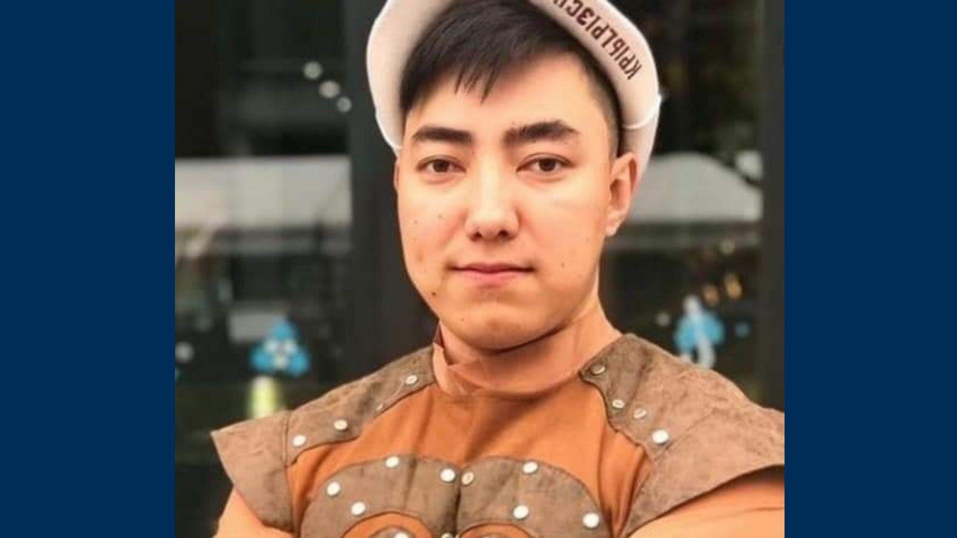 Кытайда каза болгон студенттин сөөгү Кыргызстанга алынып келинди