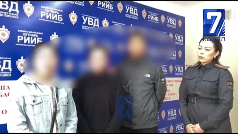 Милиция кызматкерлери дайынсыз жоголгон Албина Бапиеваны табышты