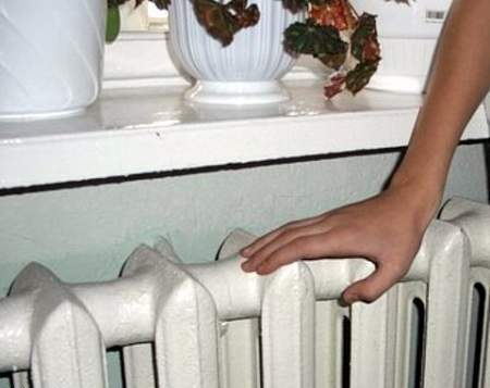 Бишкекте жылуулук берүү токтотулат