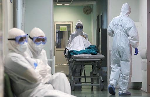 26-апрелге карата коронавирустан 2 адам каза болду