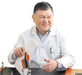 Онкология жана гемотология борборунун директору  кызматтан кетти