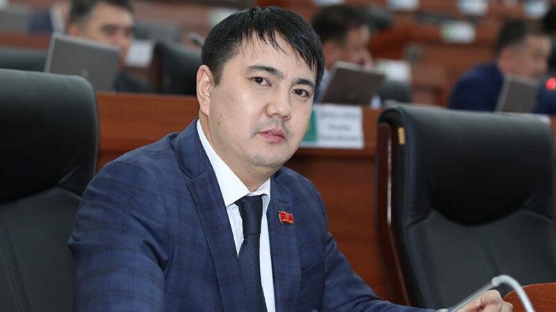 Маматалиев: Ынтымак партиясы Бишкек, Ош шаарларында кайра шайлоого катышат