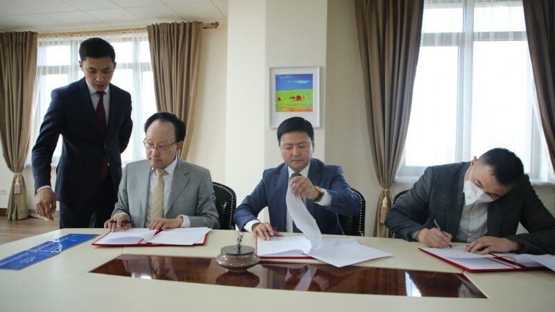 Кара-Балтага «Кыргыз-Кытай индустриалдык-технологиялык парк» курулат
