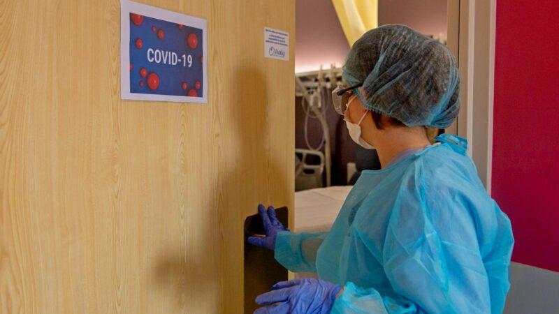 14-майга карата 200 адамдан коронавирус табылып, 6 бейтап каза болду