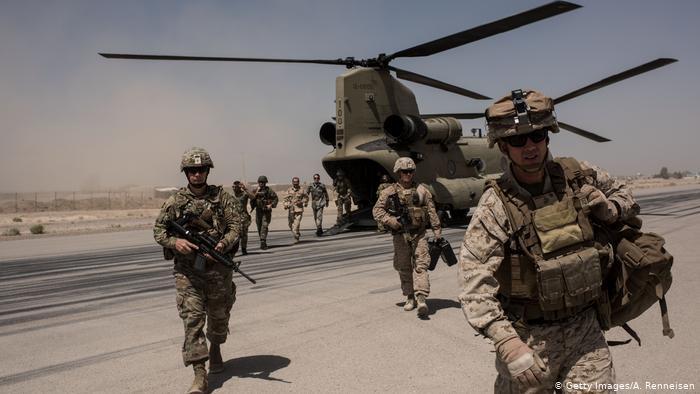 АКШ Афганстандан чыгарган аскер базасын Тажикстан же Өзбекстанга киргизиши күтүлүүдө