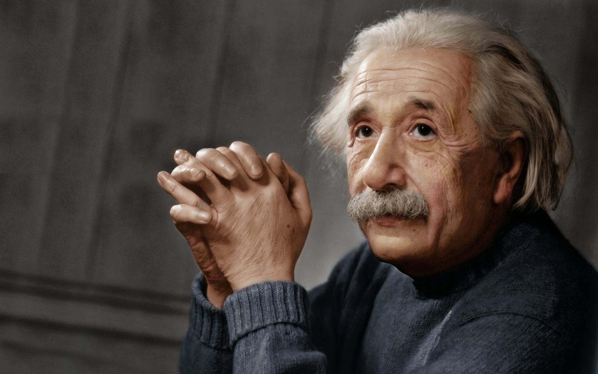 Физик Альберт Эйнштейндин каты 1,2 миллион долларга сатылды