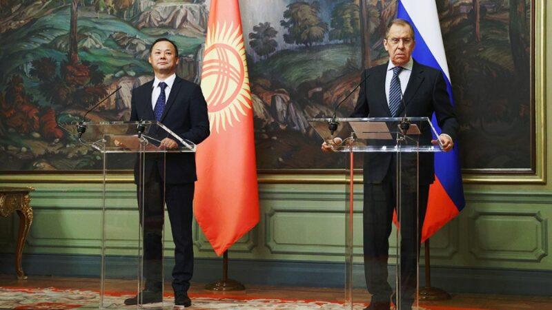 Кыргызстан менен Россиянын ТИМдери сүйлөшүштү. Эмнелер талкууланды?