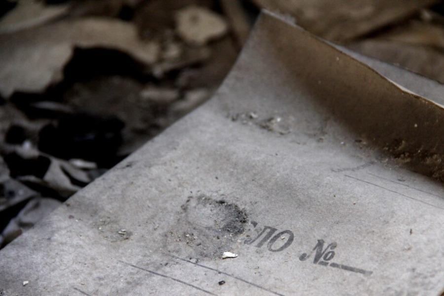 Чек ара чырында жоголгон документтер өкмөт тарабынан калыбына келтирилет
