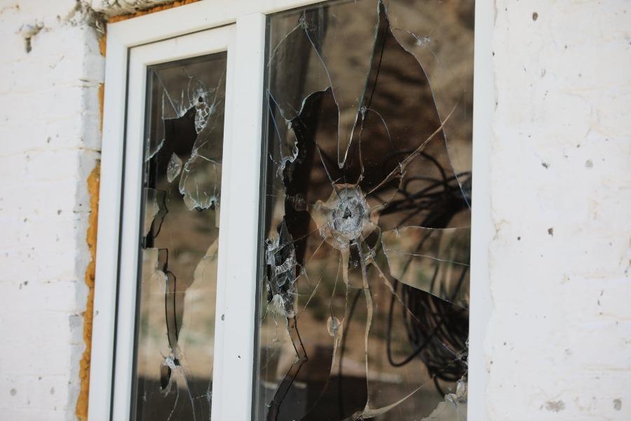 Тажикстандын 3 күндүк агрессиясын чагылдырган фактылар (ФОТО)